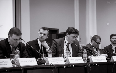 Одной из тем Cyber Security Forum 2014 стали механизмы СРО